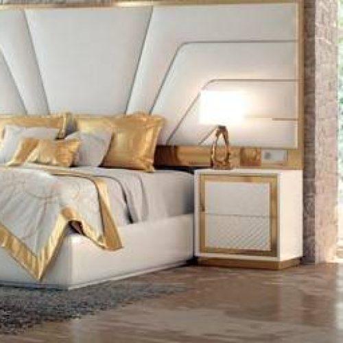 Dormitorio-lujo