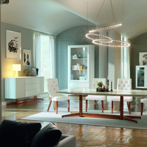 Salon-mesa-grande-una-pata-scaled