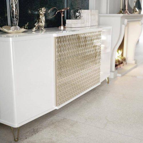 Salon-muebles-auxiliar-madera