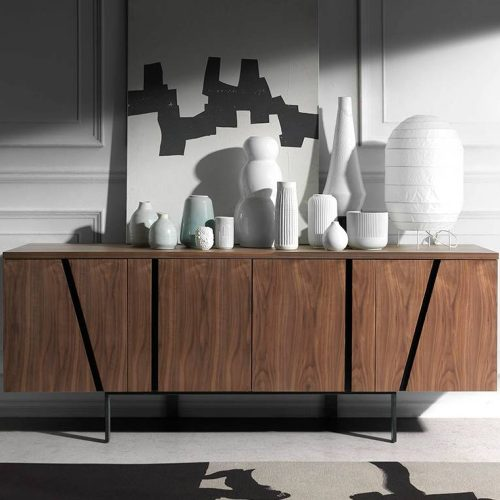 aparador-sideboard-madera-nogal-acero-negro-diseño-moderno-3124-MK1910SB-NOGAL-angel-cerda-04
